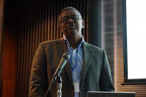 ダニエル・バヘタ ユニセフ・ケニア教育部門長